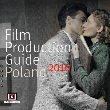 Polish Cinema today - Polski Instytut Sztuki Filmowej
