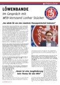 neunzehn54, Borussia Dortmund U23 - 1.FC Köln U21. Heft 10, Saison 2016/17 - Page 4