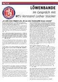 neunzehn54, Borussia Dortmund U23 - 1.FC Köln U21. Heft 10, Saison 2016/17 - Page 7