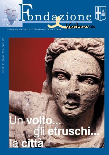 Un volto... gli etruschi... la città - SoftHrod