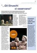 Un volto... gli etruschi... la città - SoftHrod - Page 3