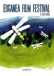 Catalog EFF 2011.pdf - Euganea Film Festival