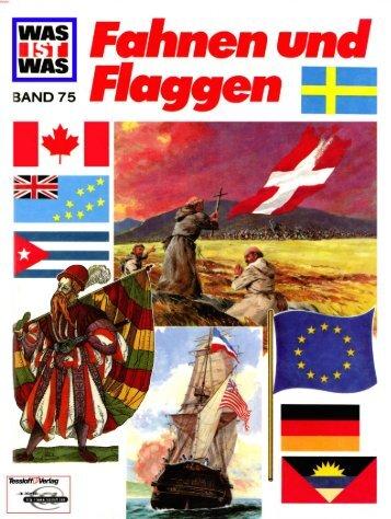 075 Was ist Was - Fahnen Und Flaggen