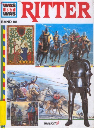 088 Was ist Was - Die Ritter