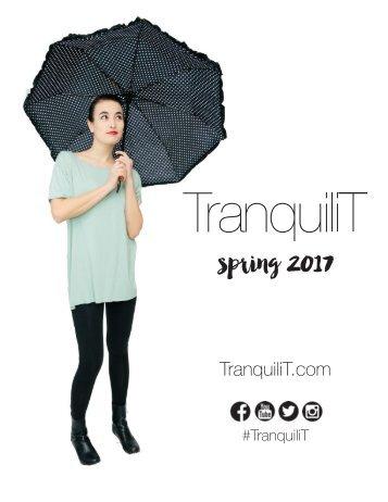 Look Book Spring 2017
