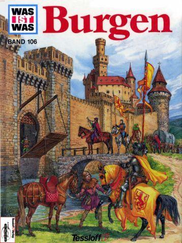 106 Was ist Was - Burgen