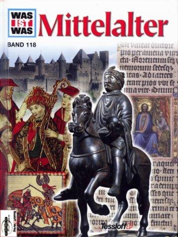 118 Was ist Was - Mittelalter