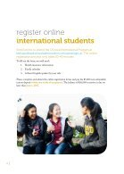 O'Dowd International Students Enrollment Guide - Page 4