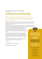 O'Dowd Transfer Students Enrollment Guide  - Page 3