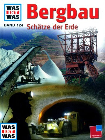 124 Was ist Was - Bergbau