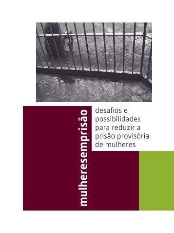 mulheresemprisão
