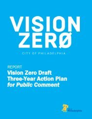 Three-Year Action Plan for Public Comment