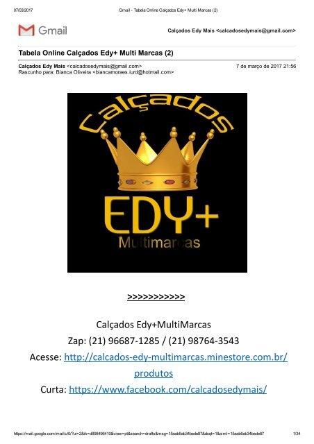 64043e6bb Gmail - Tabela Online Calçados Edy+ Multi Marcas (2)