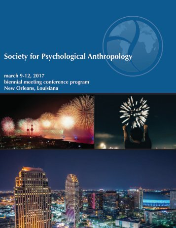 Society for Psychological Anthropology