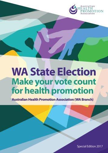 WA State Election