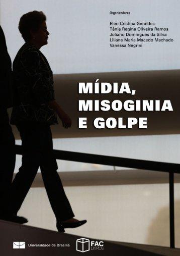 Mídia Misoginia e Golpe