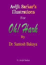 Oh Hark Illustration Portfolio