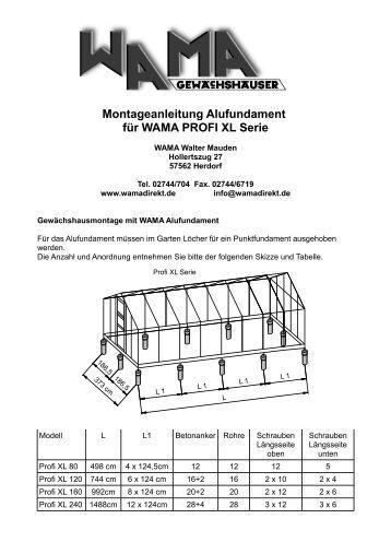 4 free magazines from gewaechshaus wama de. Black Bedroom Furniture Sets. Home Design Ideas