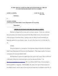 340847785-lacroix-vs-junior-order-on-petition-for-writ-of-habeas-corpus