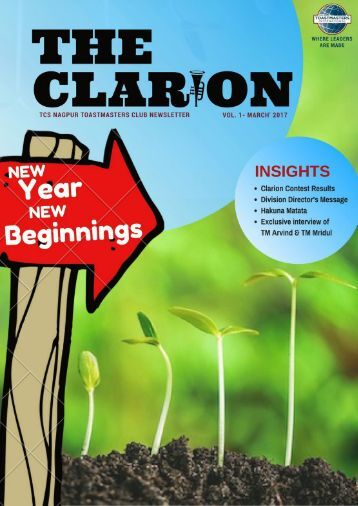 Clarion March-2017