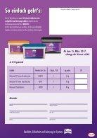 Metylan Kosmetik Aktion_Flyer - Seite 2