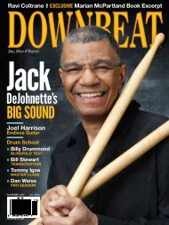 SubScribe - Downbeat