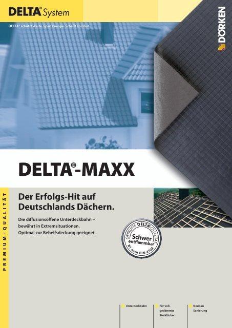 DELTA®-MAXX