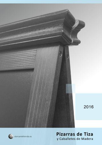 catalogo-pizarras-de-tiza-y-caballetes-de-madera-2016