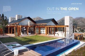 out in the open - Paolo Deliperi - Architect