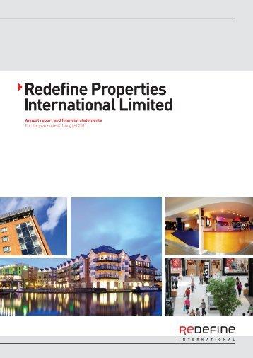 SAI Global Property