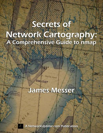 Secrets of Network Cartography - Bandwidthco Computer Security
