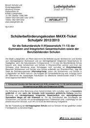 Antrag- und Infoblatt IGS GYM BBS Sek II 2012 2013 - Stadt ...