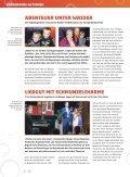 Friesischer Advent Fernöstliches rückentrAining ... - KN-life - Seite 6
