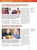 Friesischer Advent Fernöstliches rückentrAining ... - KN-life - Seite 7