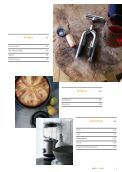 Den Kunden Momente voller Genuss schenken - WMF Werbegeschenke, Werbemittel - Seite 3