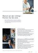 Den Kunden Momente voller Genuss schenken - WMF Werbegeschenke, Werbemittel - Seite 7
