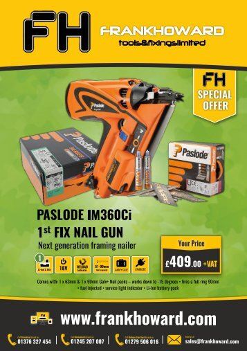 FH March 2017 A5 Catalogue