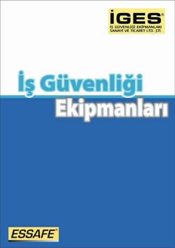 iges is guvenligi katalog