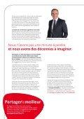 Livret Développement Durable Transgourmet - Bilan 2015 - Page 7