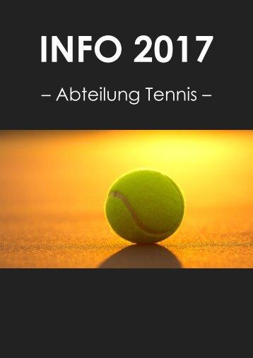INFO 2017