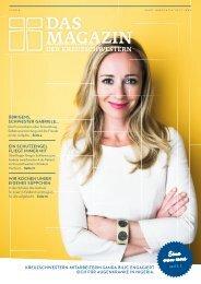 Das Magazin der Kreuzschwestern 1/2016