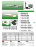 ARRAY Furniture Telescopic Slides - Page 7