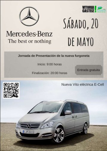 Acto Mercedes-Benz