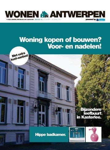 Wonen in Antwerpen 14