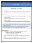 Transportation Legislative Agenda of the Toledo Region 2017-2018 - Page 7