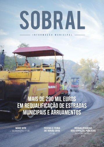 Informação Municipal | 53 | 2017