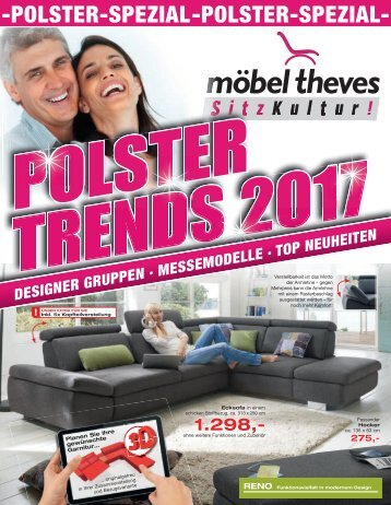 Polstertrends 2017
