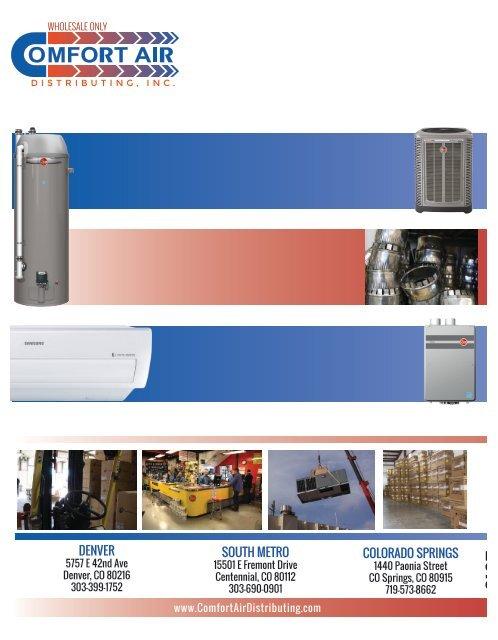 HVAC Parts & Accessories