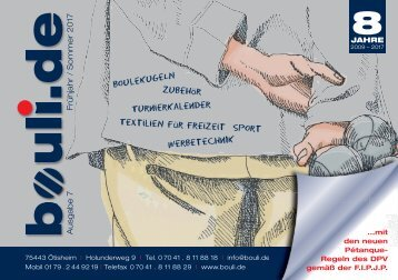 bouli-Katalog 2017