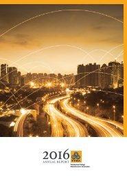 TTMA Annual Report 2016 E-mag